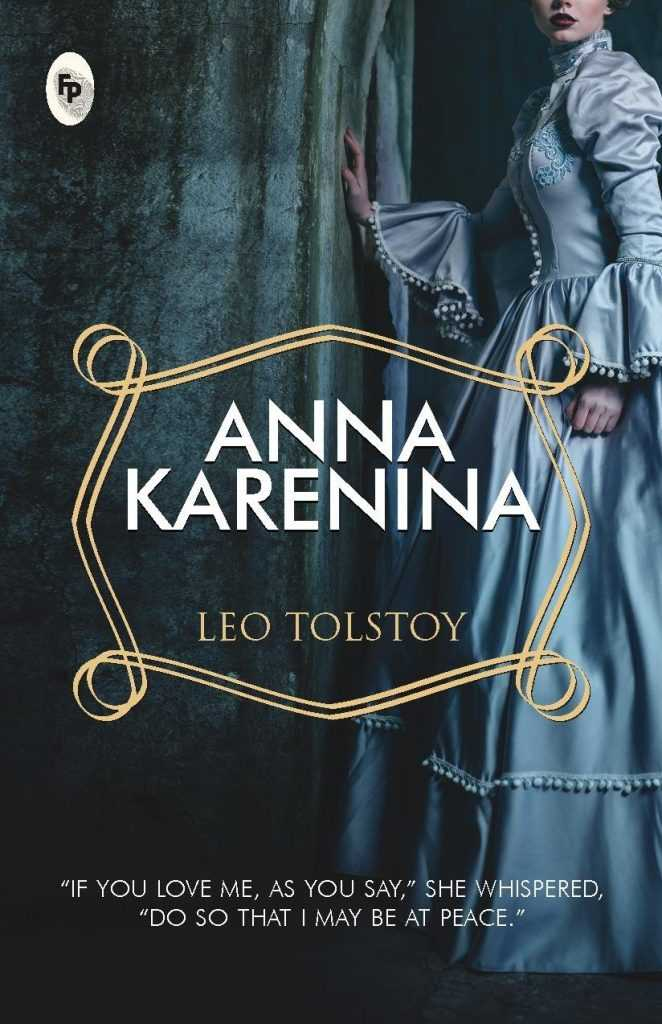 anna karenina book report