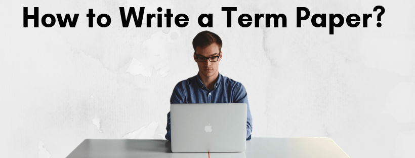 Term papers