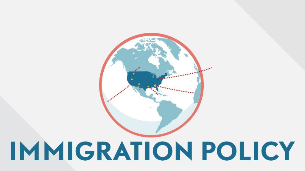 US Immigration Policy